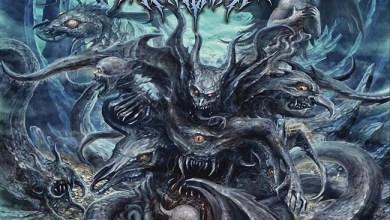 Photo of THIRST OF REVENGE (ESP) «Sinner» CD 2018 (Morbid Generation)