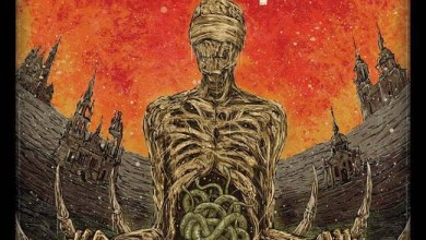 Photo of TIRAN (RUS) «Apocalyptic tales» CD 2018 (Global thrash attack)