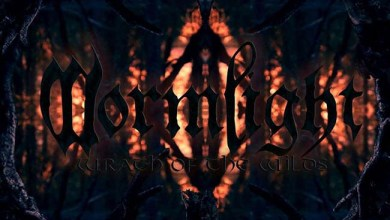 Photo of WORMLIGHT (SWE) «Wrath of the Wilds» CD 2018 (Black Lion Records)