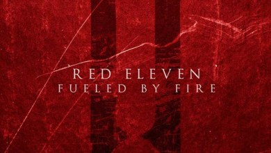 Photo of RED ELEVEN (FIN) «Fueled by fire» CD 2018 (Inverse Records)