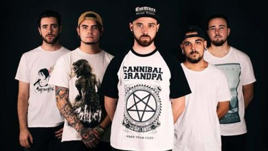 Photo of WE EXIST EVEN DEAD (ESP) – Entrevista