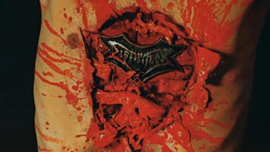 "Photo of DISMEMBER (SWE) ""Indecent and Obscene"" (Nuclear Blast records, 1993)"
