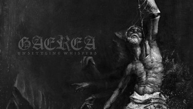 "Photo of GAEREA (PRT) ""Unsettling Whispers"" CD 2018 (Transcending Obscurity Records)"