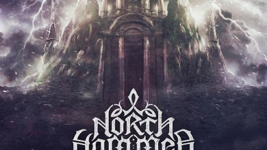 Photo of NORTH HAMMER (CAN) «Stormcaller» CD 2018 (Autoeditado)