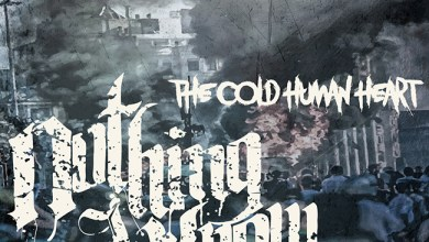 Photo of NOTHING I KNOW (ITA) «The Cold Human Heart» CD EP 2018 (Indelirium Records)