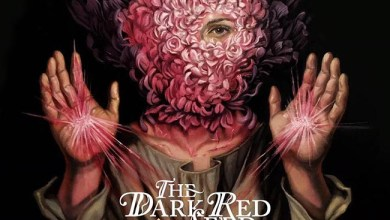 "Photo of THE DARK RED SEED (USA) ""Becomes Awake"" CD 2018 (Prophecy productions)"