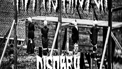 Photo of NOT MY MASTER (USA) «Disobey» CD 2018 (Extreme Metal Music)