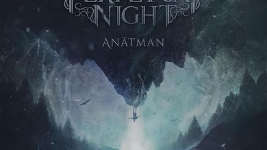"Photo of PERPETUAL NIGHT (ESP) ""Anatman"" CD 2018 (Autoeditado)"