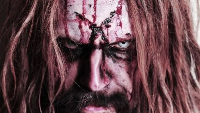 Photo of ROB ZOMBIE firma por Nuclear Blast Records