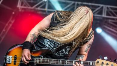 Photo of RESURRECTION FEST (Sábado) – 11, 12, 13 y 14 de Julio – Viveiro (Lugo)