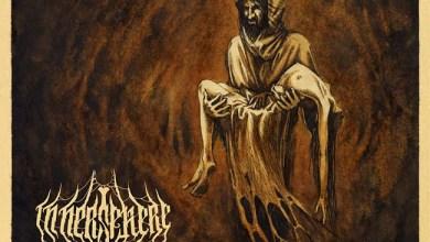 Photo of INNERSPHERE (CZE) «Amnesia» CD 2018 (Metal Gate Records)