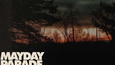 Photo of MAYDAY PARADE (USA) «Sunnyland » CD 2018 (Rise Records)