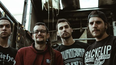 Photo of BLOOD BROTHERS (ESP) – Entrevista