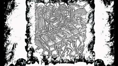 Photo of IGNOMINIA (CHL) «Ars Moriendi» CD EP 2018 (Autoeditado)