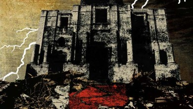 Photo of NEROBOVE (ITA) «Monuments to Our Failure» CD 2018 (Autoeditado)