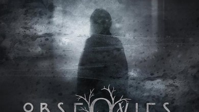 Photo of OBSEQVIES (FIN) «The Hours Of My Wake» CD 2018 (Naturmacht Productions)