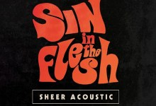 "Photo of SIN IN THE FLESH (ESP) ""Sheer acoustic"" CD 2018 (Autoeditado)"