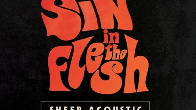 Photo of SIN IN THE FLESH (ESP) «Sheer acoustic» CD 2018 (Autoeditado)