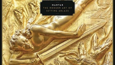 Photo of MANTAR (DEU) «The Modern Art Of Setting Ablaze» CD 2018 (Nuclear Blast Records)