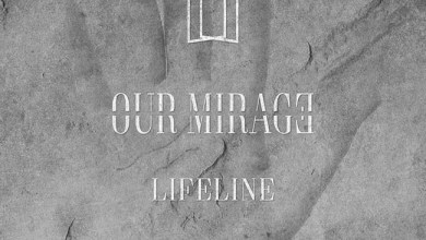 Photo of OUR MIRAGE (DEU) «Lifeline» CD 2018 (Arising empire records)