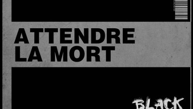 "Photo of BLACK BOX WARNING (FRA) ""Attendre la mort"" CD EP 2018 (Autoeditado)"