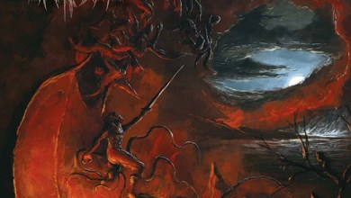 Photo of BLOOD OF SERPENTS (SWE) «Sulphur Sovereign» CD 2018 (Non Serviam Records)