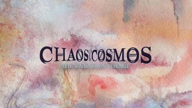 Photo of CHAOS OVER COSMOS (POL) «The Unknown Voyage» CD 2018 (Autoeditado)