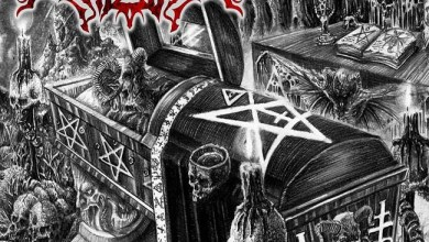 Photo of DEVIL LEE ROT (SWE) «Devil Equinox Of Doom» CD 2018 (Iron Blood and death corporation)