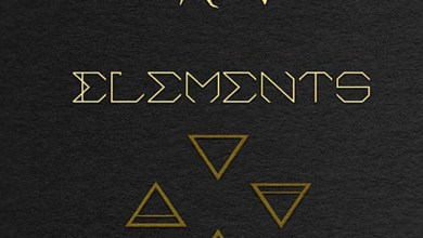 Photo of FRUST (AUT) «Elements» CD 2018 (Autoeditado)