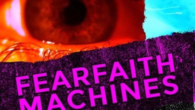 Photo of MARTYR ART (USA) «FearFaith Machines» CD 2018 (ZineScene Records)