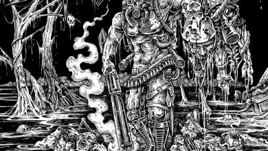 Photo of SODOM (DEU) «Partisan» CD EP 2018 (SPV / Steamhammer)