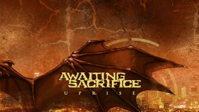 Photo of AWAITING SACRIFICE (USA) «Uprise» CD 2018 (Autoeditado)