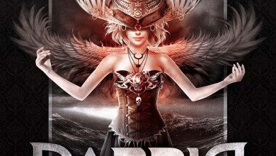 "Photo of DAERIA (ESP) ""Fenix"" CD 2018 (On Fire)"