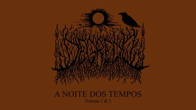 Photo of DEGREDO (PRT) «A Noite dos Tempos» CD 2018 (Harvest of death)