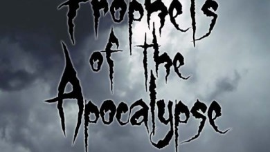 Photo of PROPHETS OF THE APOCALYPE (USA) «war metal» CD EP 2018 (Autoeditado)