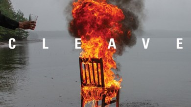 Photo of THERAPHY? (IRL) «Cleave» CD 2018 (Marshall records)