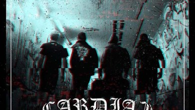 "Photo of CARDIAC (SWI) ""Mañana no será otro día igual"" CD 2018 (Tenacity music)"
