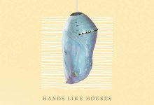 "Photo of HANDS LIKE HOUSES (AUS) ""Anon."" CD 2018 (Hopeless Records)"