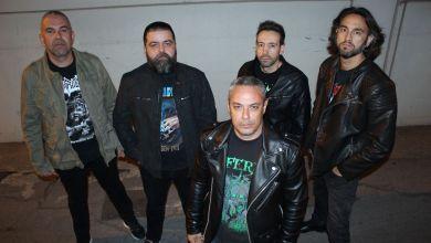 """Photo of """"Apriétate El Bozal"""" 2º single de INFERNO y activación del Preorder"""