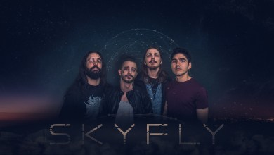 Photo of Estrenamos en primicia el video clip del tema «December» de la banda SKYFLY