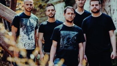 Photo of NOT YET FALLEN (ITA) – Entrevista