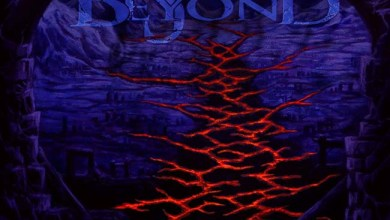 """Photo of ONE STEP BEYOND (AUS) """"In the shadow of the beast"""" CD 2018 (Worm Hole Death)"""