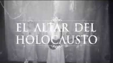 Photo of EL ALTAR DEL HOLOCAUSTO (ESP) «II · Love your enemies, do good to those who hate you, bless those who curse you…» (Video)
