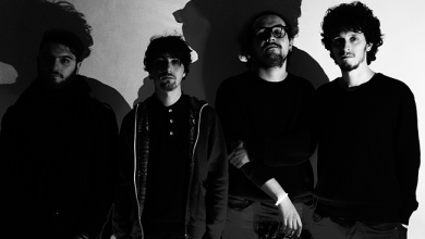 Photo of GINKGO DAWN SHOCK (ITA) – Entrevista