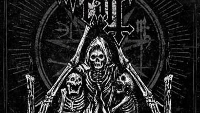 Photo of MASTER'S CALL (GBR) «Morbid Black Trinity» CD EP 2019 (Autoeditado)