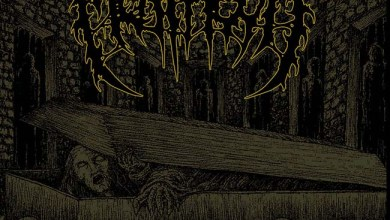 """Photo of MEATHOOK (USA) """"Crypts, Coffins, Corpses"""" CD 2019 (Unmatched Brutality records)"""