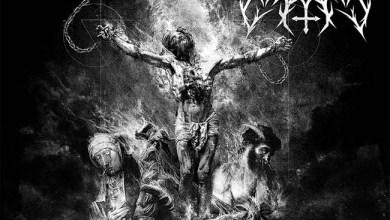 Photo of MORKNATT (ESP) «Victorious Satan» CD 2018 (Negra Nit distro / Abyssal Sounds Records)