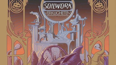 Photo of SOILWORK (SWE) «Verkligheten» CD 2019 (Nuclear Blast)
