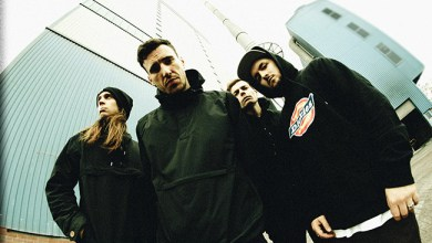 Photo of BLOOD YOUTH (GBR) – Entrevista