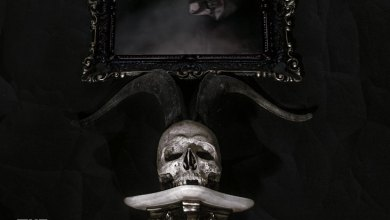 Photo of OLTRETOMBA (ITA) «THE HORROR – Figure del terrore» CD 2019 (Moribund cult records)